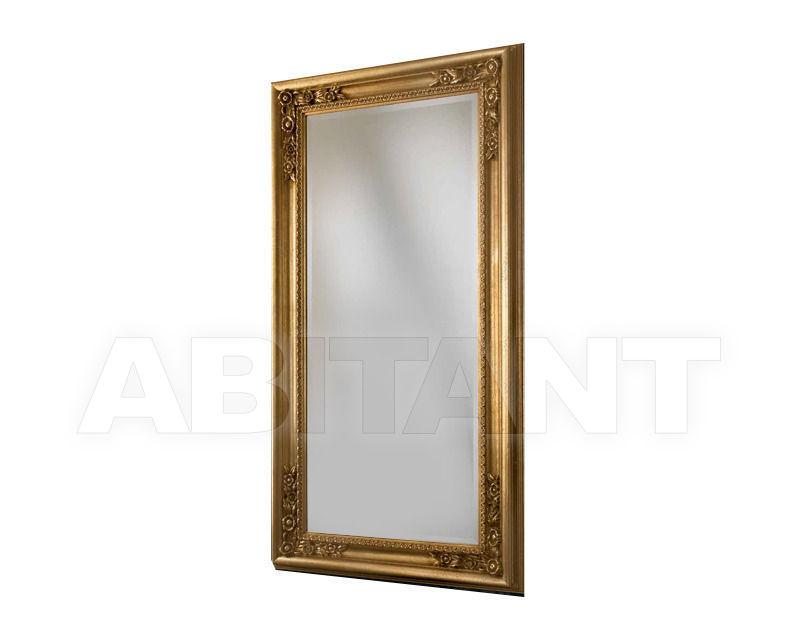 Купить Зеркало настенное Mirandola  Riflessi 2 A354/F/O