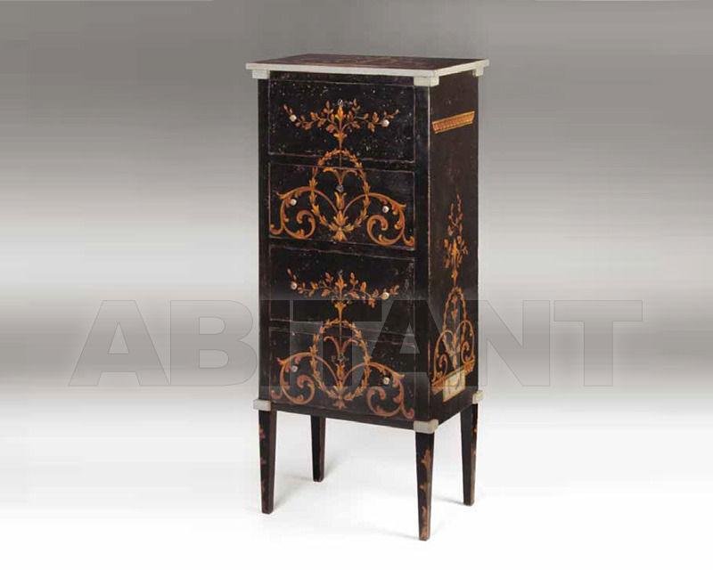 Купить Комод Savona Tall Patina by Codital srl Exquisite Furniture C27 ST / DW 5