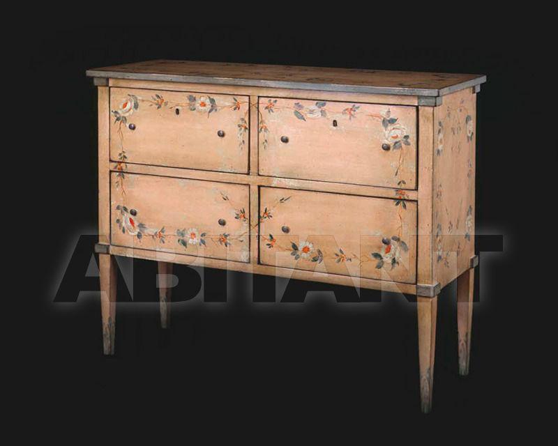 Купить Комод Cortona Patina by Codital srl Exquisite Furniture C28 ST / DW 5