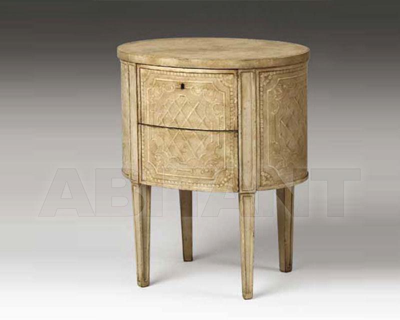 Купить Комод Nightstand Patina by Codital srl Exquisite Furniture C43 ST / 2D 2