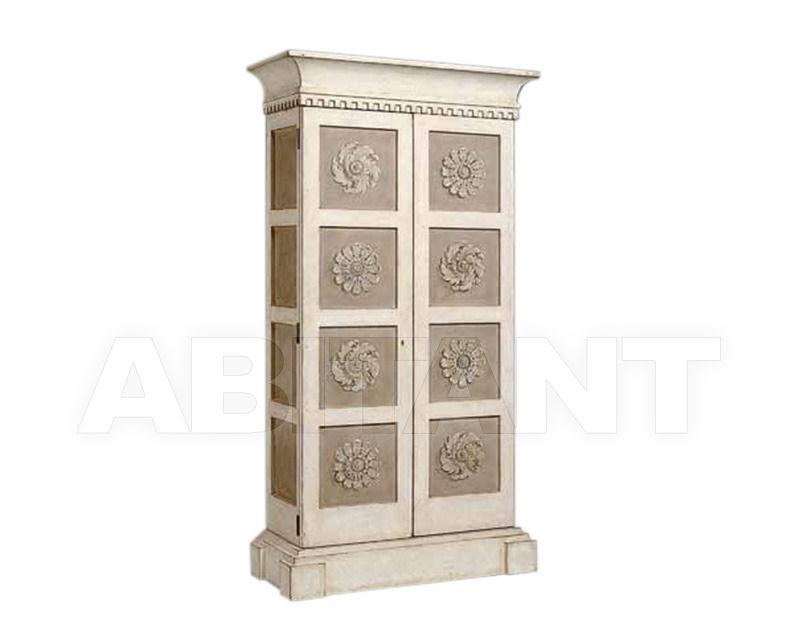 Купить Шкаф Bramante Patina by Codital srl Exquisite Furniture C46 ST / DW