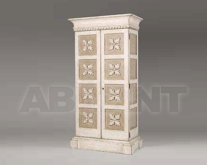 Купить Шкаф Bramante Patina by Codital srl Exquisite Furniture C46 ST / SH
