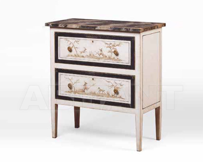 Купить Комод Barberini Patina by Codital srl Exquisite Furniture C47 SM / DW