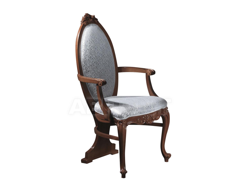 Купить Стул с подлокотниками VANITY Carpanelli spa Day Room SE 47