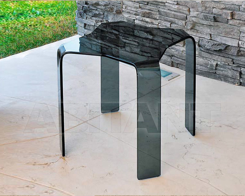 Купить Столик журнальный Unico Italia Zero Sei TVL055