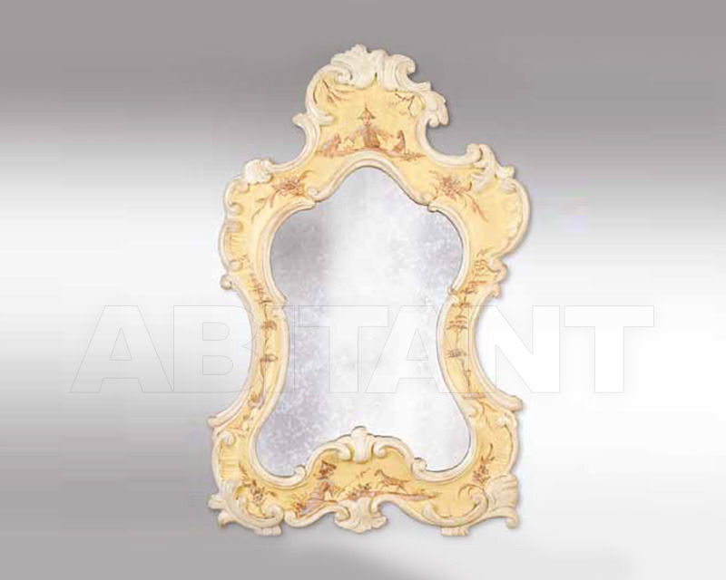 Купить Зеркало настенное Murano Patina by Codital srl Exquisite Furniture M39 SM / CR 5