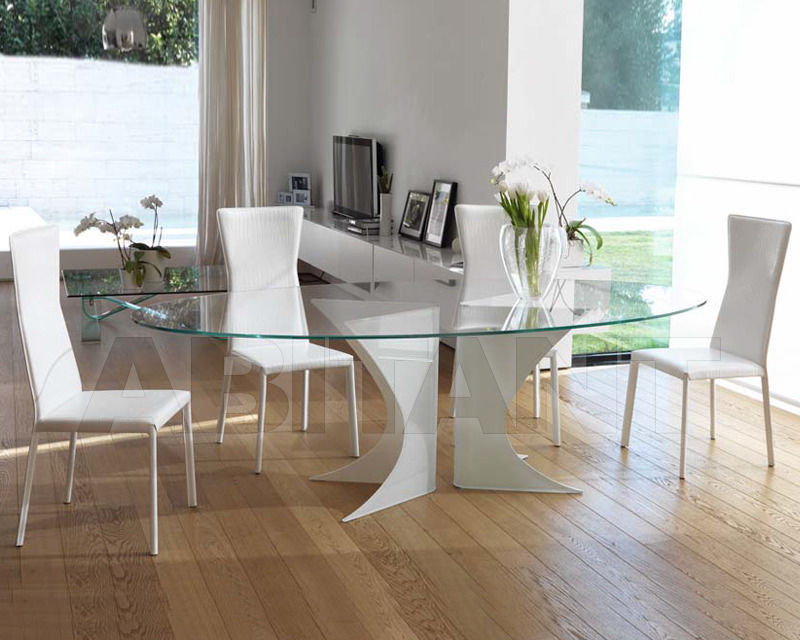 Купить Стол обеденный Unico Italia Zero Sei TAV034 2