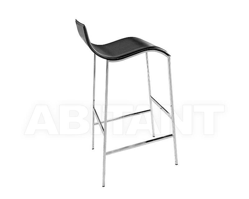Купить Барный стул Midj Sedie Eva H65-CU