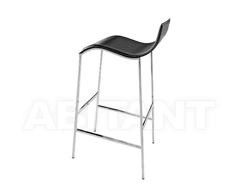 Купить Барный стул Midj Sedie Eva H75-CU