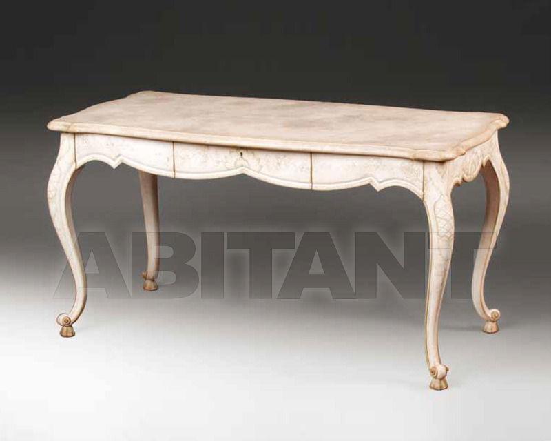 Купить Стол письменный Fontevielle Patina by Codital srl Exquisite Furniture T24 WR / ST 2