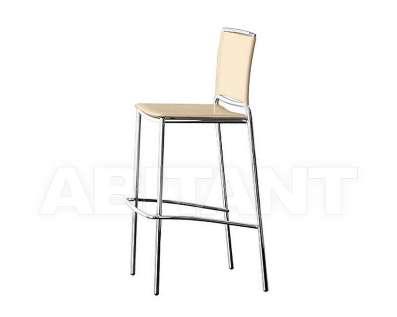 Купить Барный стул Midj Sedie Fly H75-CU