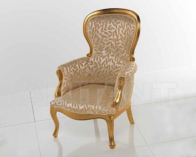 Купить Кресло LA NONNA Carpanelli spa Day Room PO 24 F06