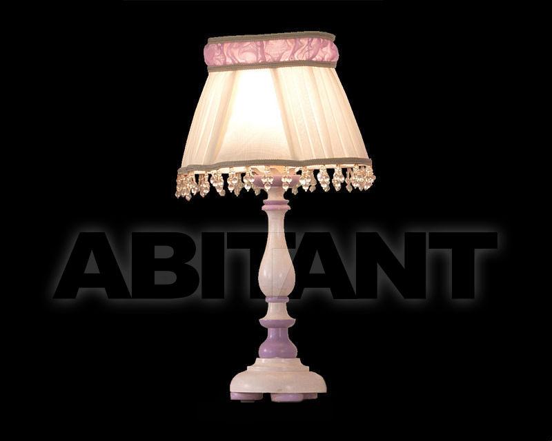 Купить Лампа настольная Daniela Lucato Marylin Emily LT16/bis