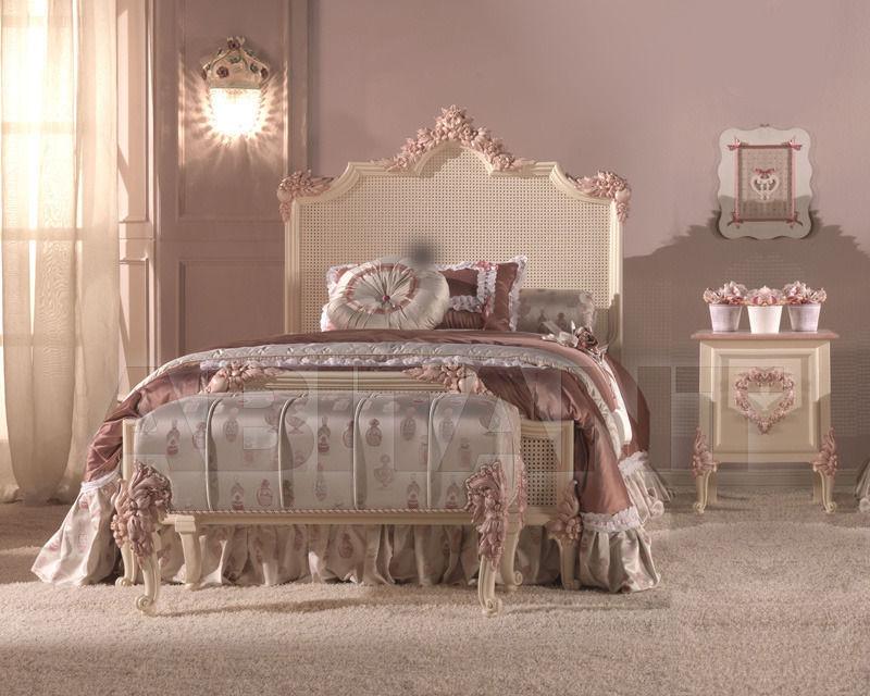 Купить Кровать Daniela Lucato Divina Letto