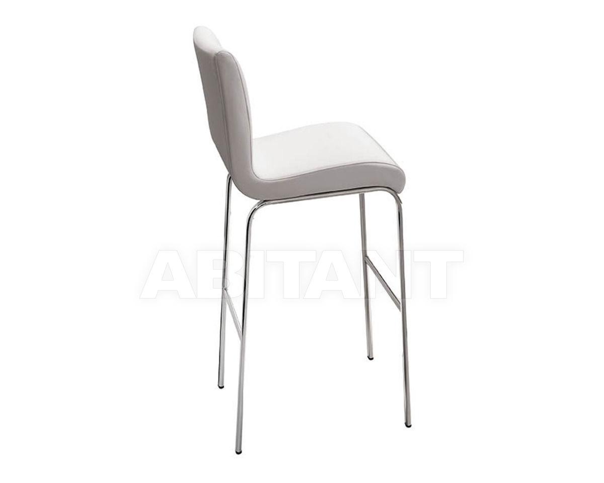 Купить Барный стул Midj Sedie Stone H75