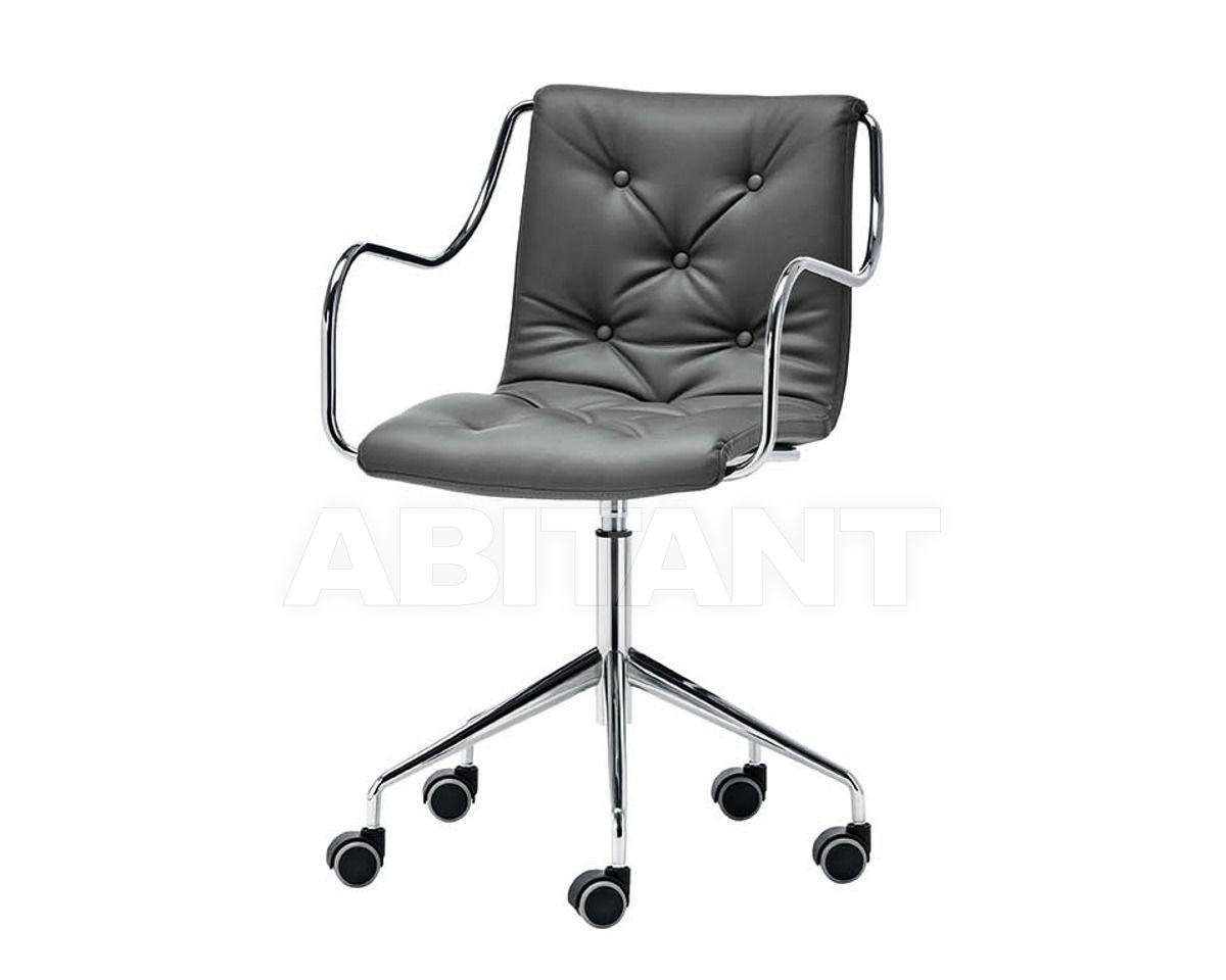 Купить Кресло Midj Sedie Zelig DP-TS/C