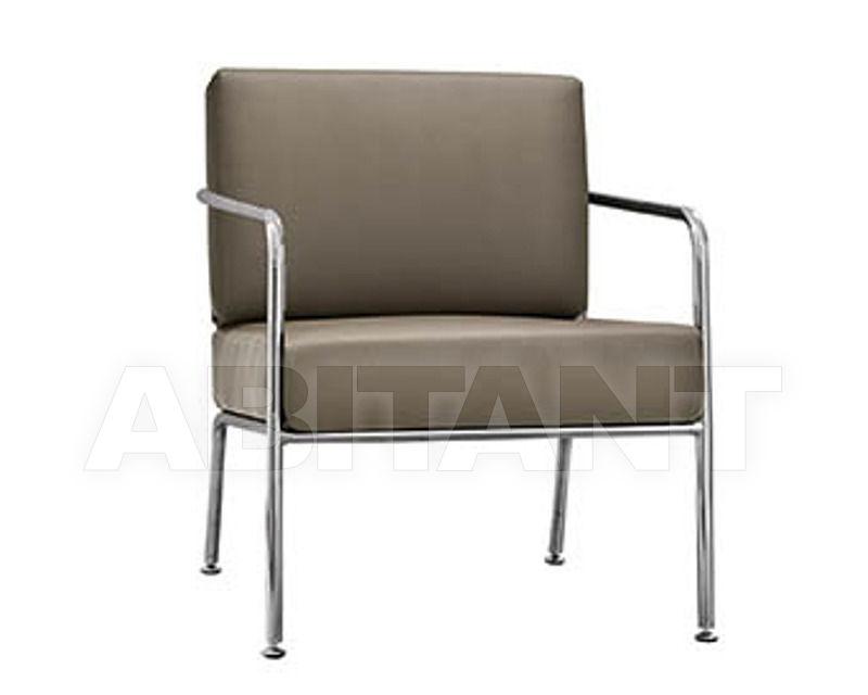Купить Кресло Midj Sedie Billy 1-TS