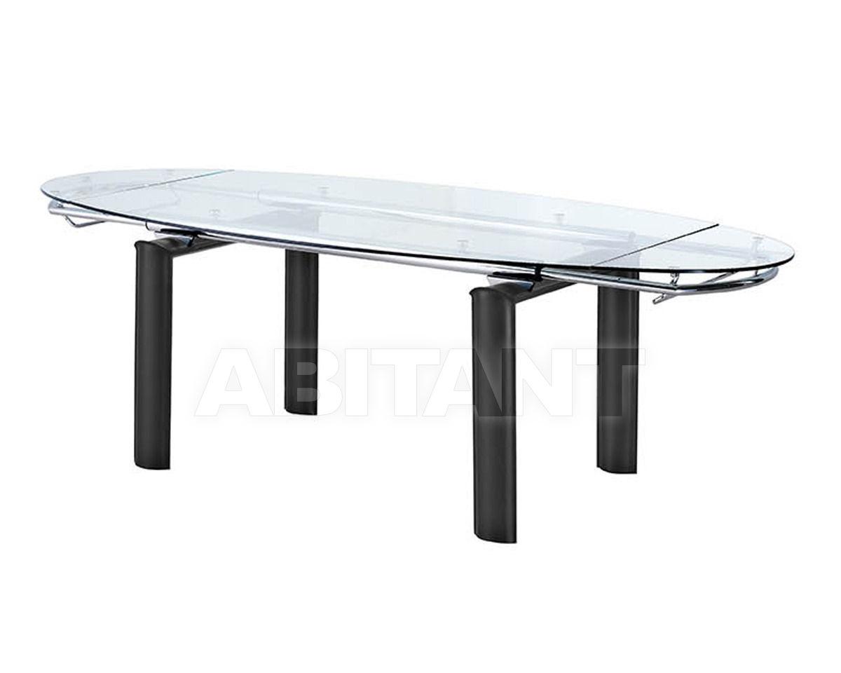 Купить Стол обеденный Midj Tavoli Mambo-E ALL 1400/2100x1050