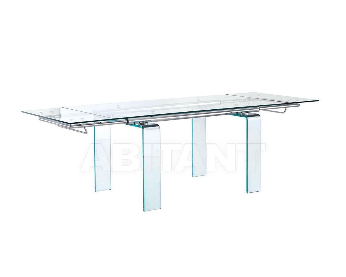 Купить Стол обеденный Midj Tavoli Mambo-R ALL 1600/2300x900