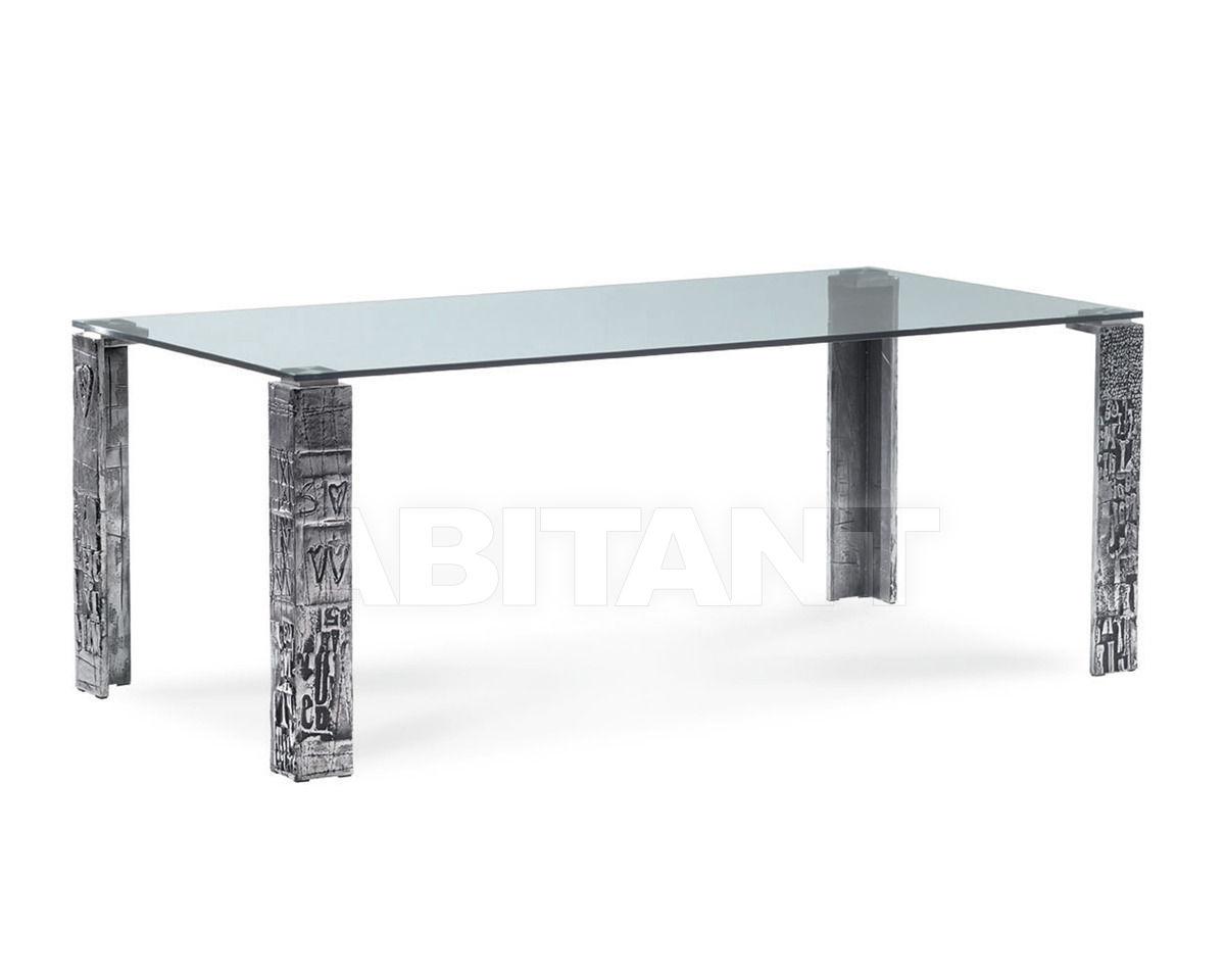 Купить Стол обеденный Midj Tavoli Tetrastilo 2000x1000