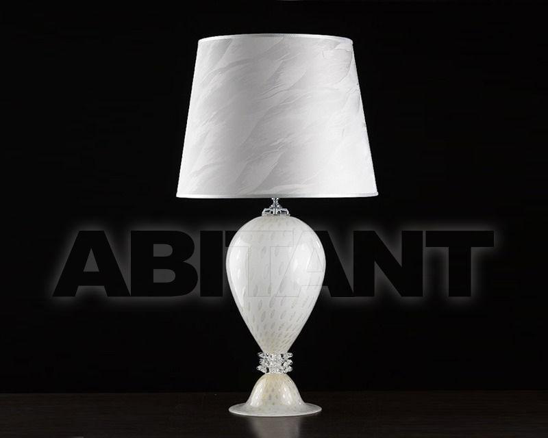 Купить Лампа настольная Artigiana Lampadari Classic 999/LG BIANCO