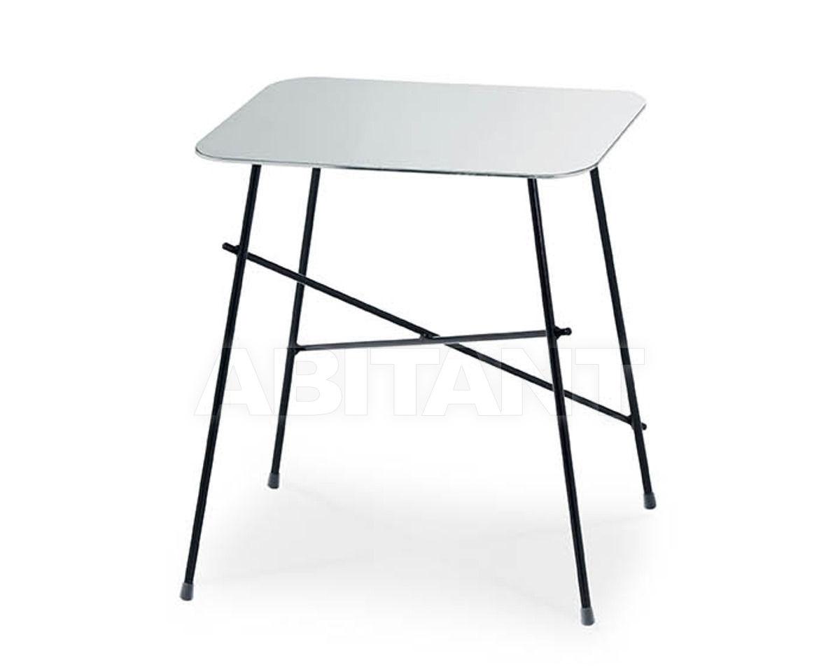 Купить Столик кофейный Midj Tavoli Walter 400x400
