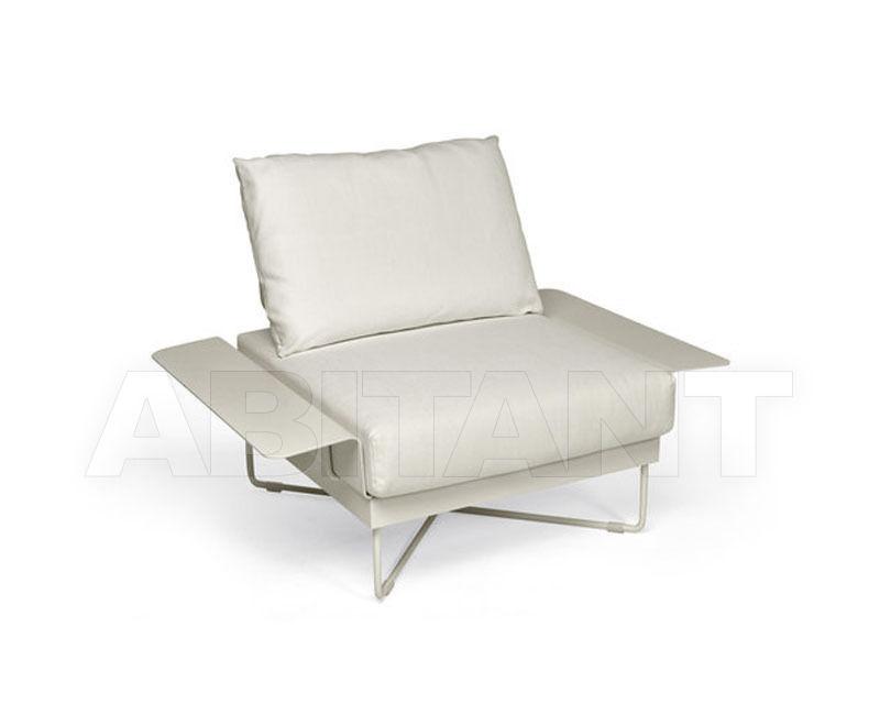 Купить Кресло для террасы Coral Reef Roberti Rattan Greenfield 9801F