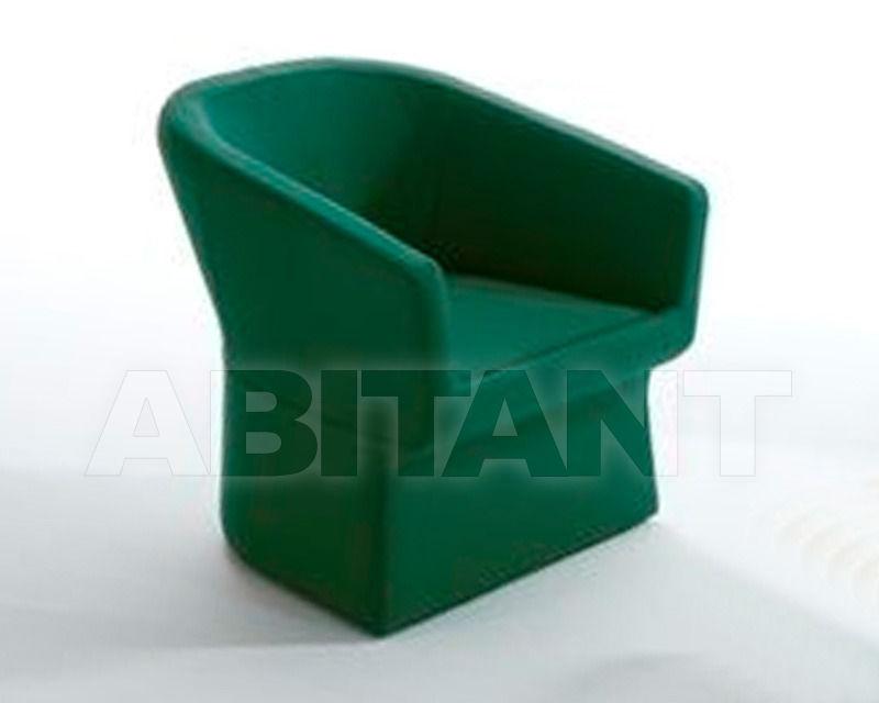 Купить Кресло FEDELE Viccarbe Armchairs FE-1 3