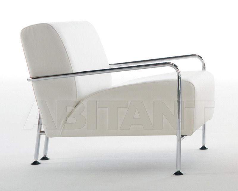 Купить Кресло COLUBI Viccarbe Armchairs TA04-1