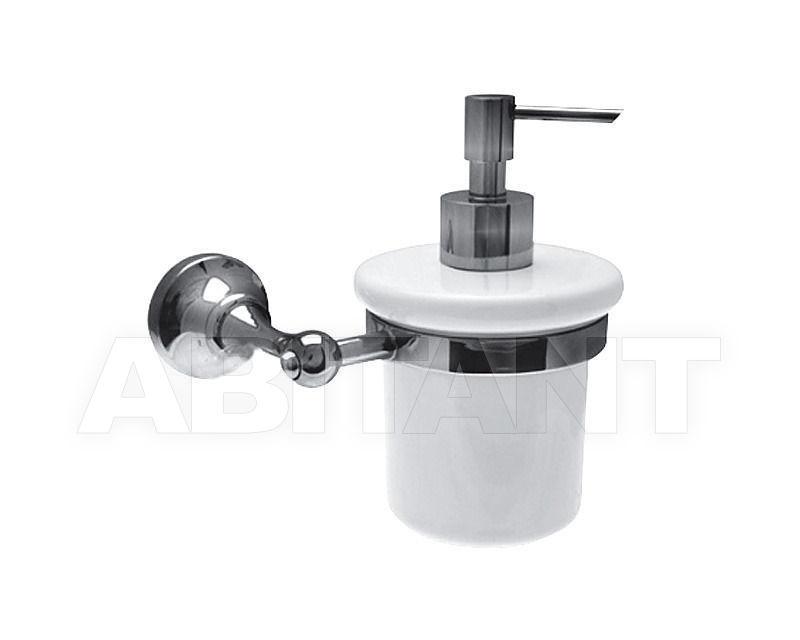 Купить Дозатор для мыла Giulini Accessori Bagno Rg0936