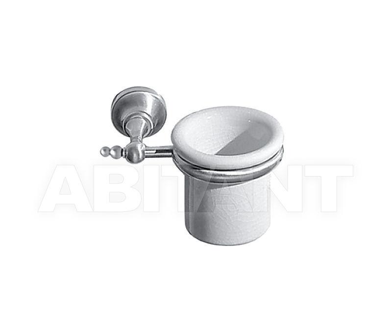 Купить Стакан для зубных щеток Giulini Accessori Bagno Rg0906