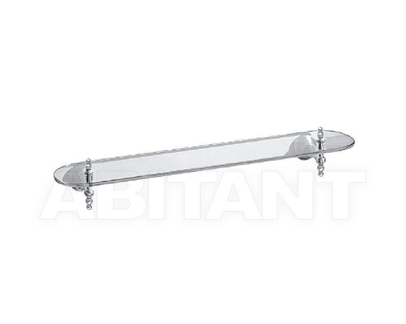 Купить Полка для ванной Giulini Accessori Bagno Rg0909