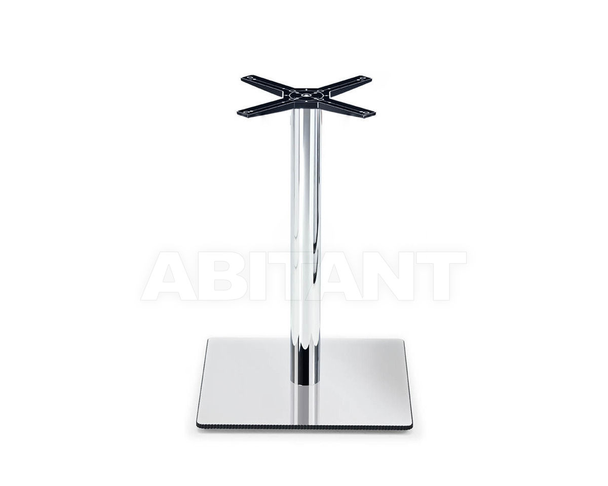 Купить База для стола Midj Tavoli Composit/2 h110