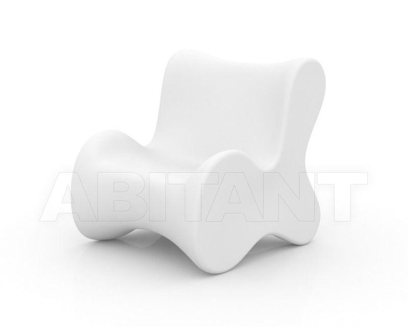 Купить Кресло для террасы Vondom Yard 51001