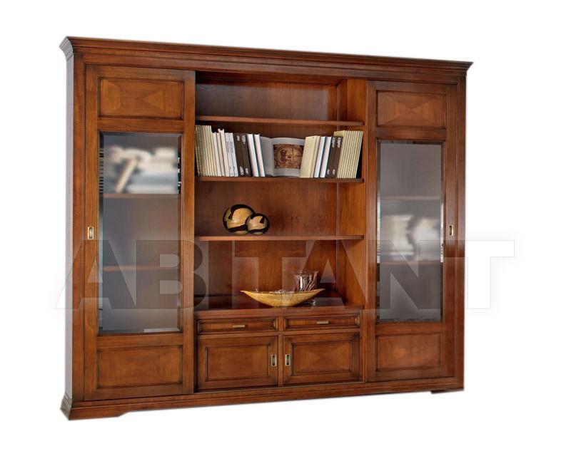 Купить Библиотека Rudiana Interiors Accademia A046
