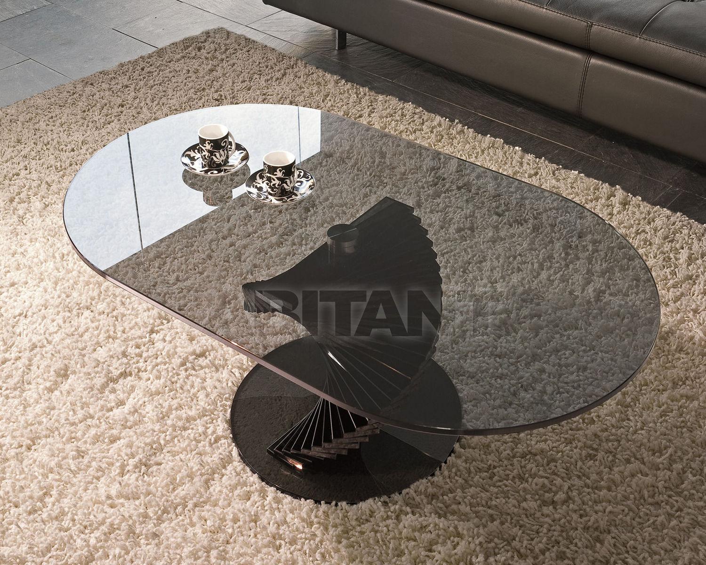 Купить Столик журнальный Tonin Casa Bianca 6832 tavolo