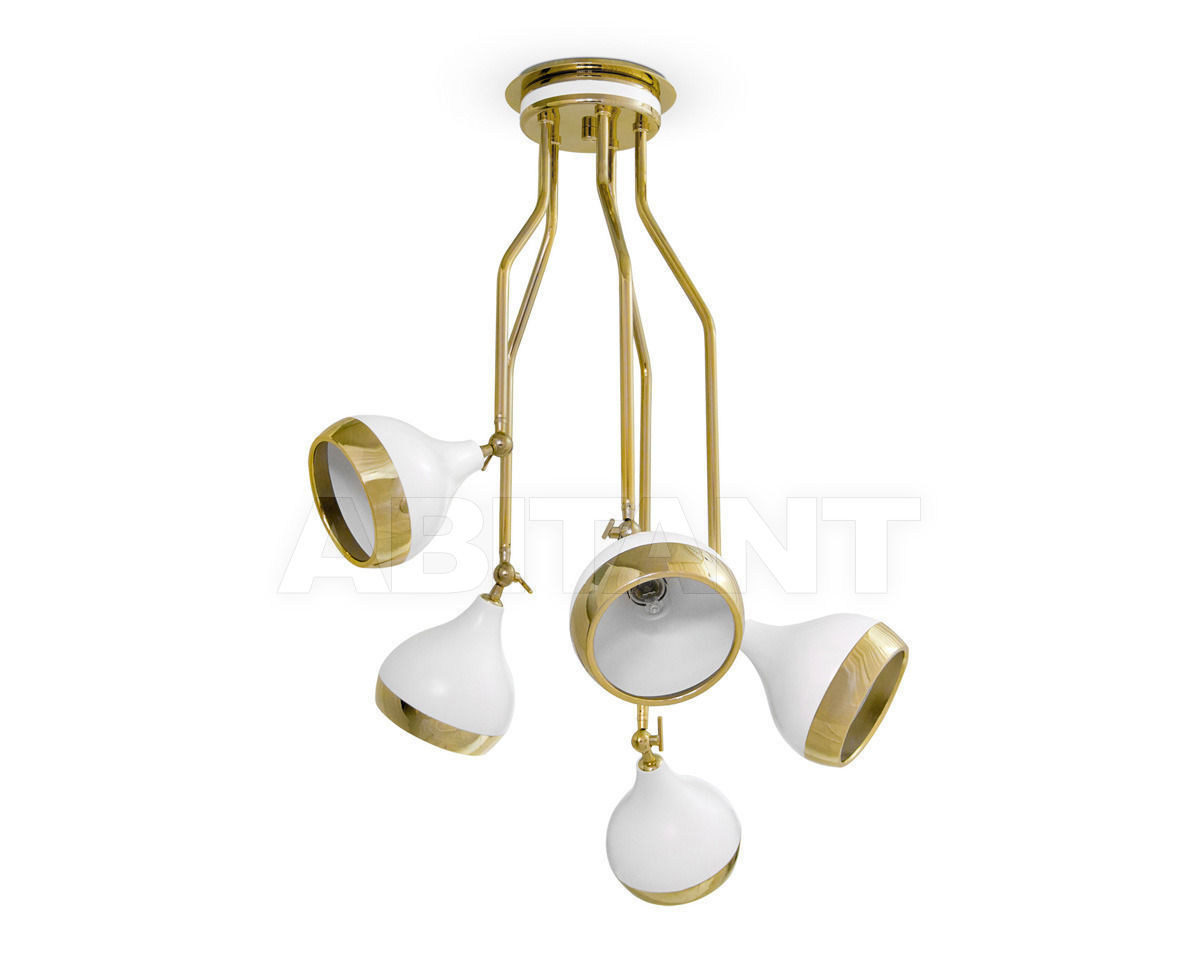 Купить Люстра Delightfull by Covet Lounge Suspension HANNA