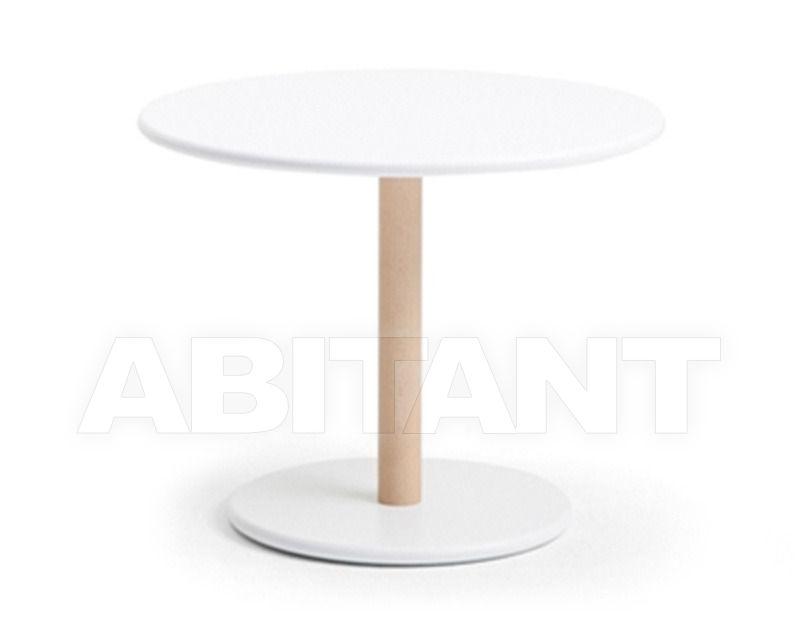 Купить Столик кофейный COMMON Viccarbe Tables COD60H45