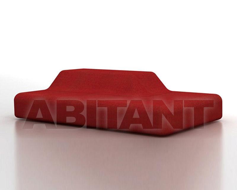 Купить Кушетка SEASON Viccarbe Benches SE250-1