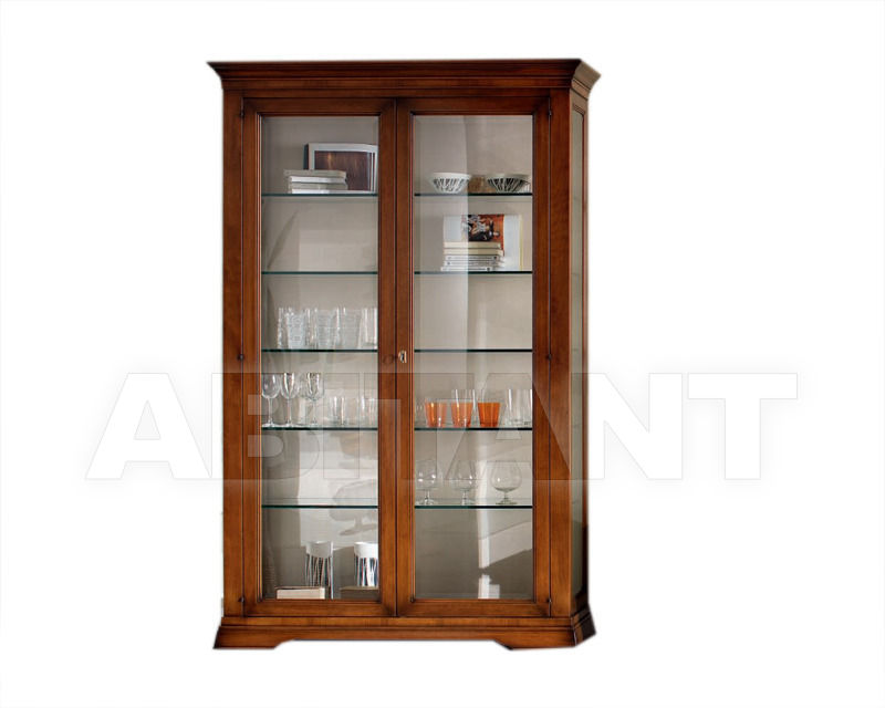Купить Витрина Rudiana Interiors Accademia A054