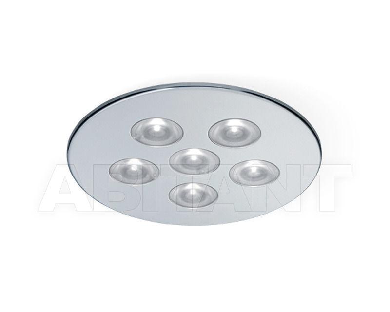 Купить Встраиваемый светильник Led Luce D'intorni  Incassi Da Interni EOS M