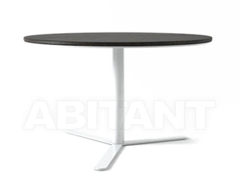 Купить Стол обеденный ASPA Viccarbe Tables AS74D100 1