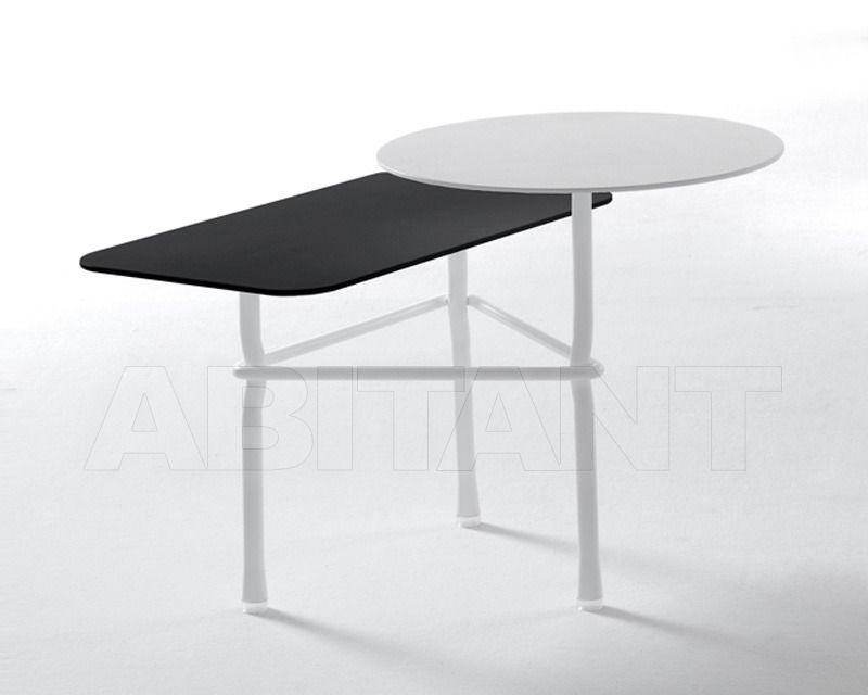 Купить Столик кофейный TIERS Viccarbe Tables T1AB 3