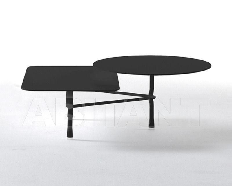 Купить Столик журнальный TIERS Viccarbe Tables T1BB