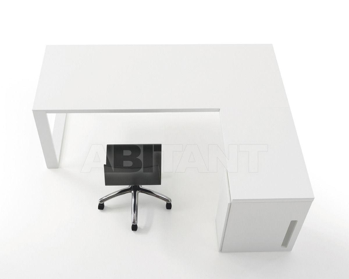Купить Стол компьютерный LEG IN Viccarbe Tables LEBL3