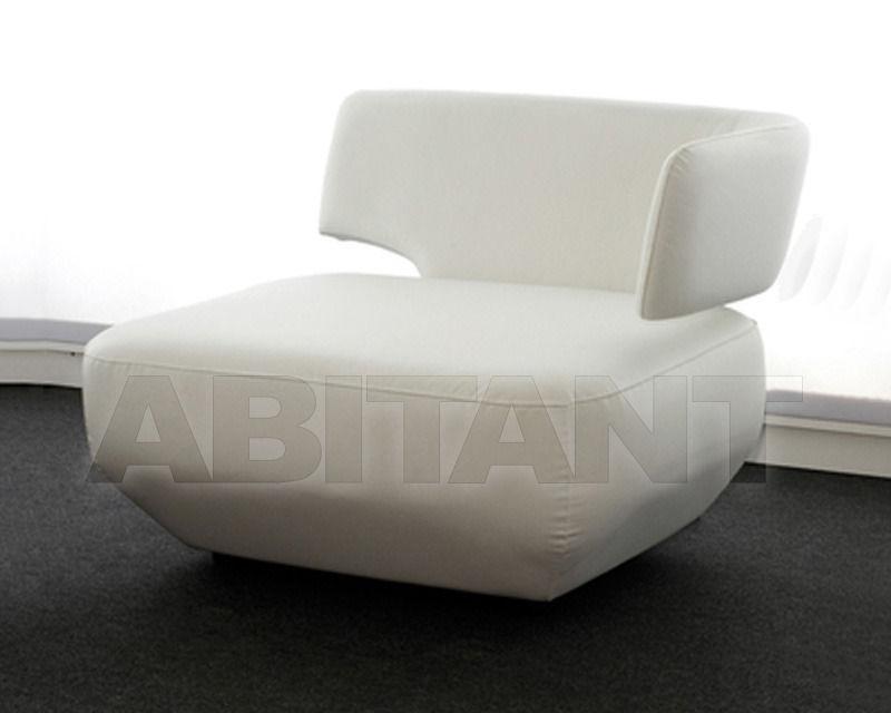 Купить Кресло LEVITT Viccarbe Armchairs ARMCHAIR 2