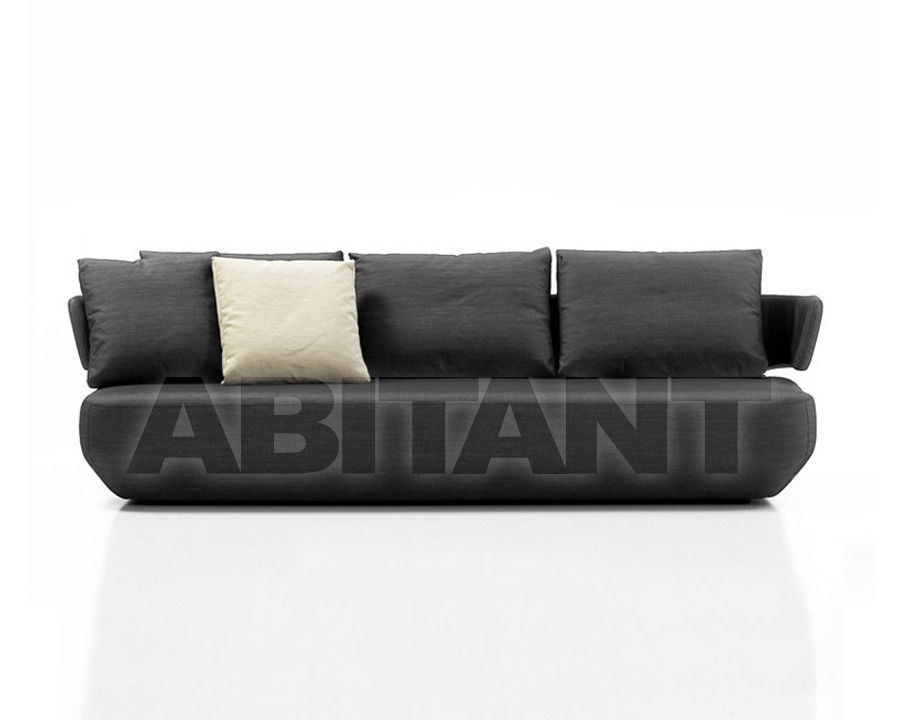 Купить Диван LEVITT Viccarbe Sofas SOFA 244 1