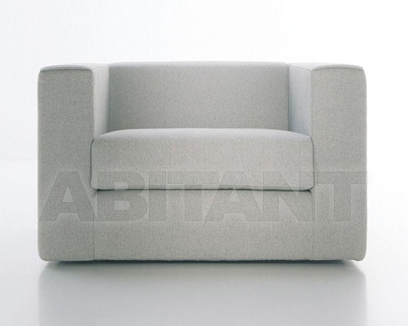 Купить Кресло BERRY Viccarbe Armchairs COMPOSITION 1W 1