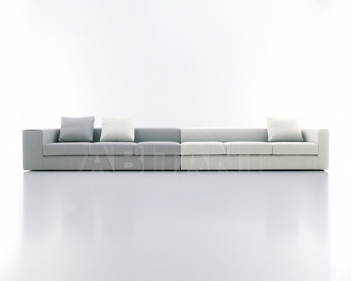 Купить Диван BERRY Viccarbe Sofas COMPOSITION 9 2