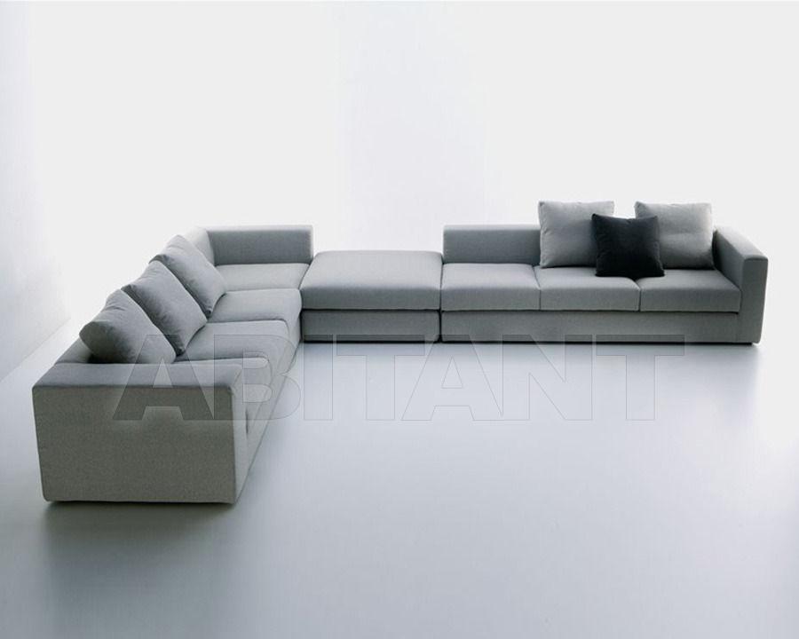 Купить Диван BERRY Viccarbe Sofas COMPOSITION 10 2